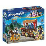 PLAYMOBIL 6695 – Königstribüne mit Alex für 9,99€ (statt 17€)