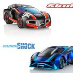 Anki OVERDRIVE Starter Kit – App gesteuerte Autorennbahn + ANKI OVERDRIVE Supertruck X-52 für 99,99€ (statt 114€)