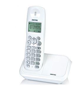 Switel Tiger DE 1031   schnurloses DECT Telefon für 14,99€