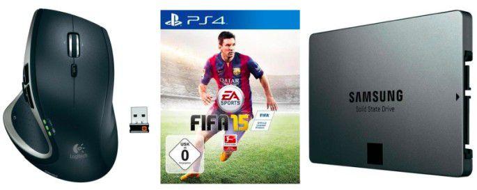 10€ Conrad Gutschein mit 50€ MBW + VSK frei ab 20€   z.B. PlayStation 4 Controller für 45,99€