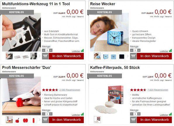 thumb.php 7 UPDATE! GRATIS Artikel bei Druckerzubehoer! (zzgl. Versand) Update!