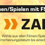 SATURN NIMM 3 ZAHL 2 bei FSK/USK 18 Filmen & Games