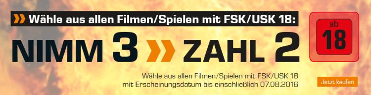 4 e1469350719796 SATURN NIMM 3 ZAHL 2 bei FSK/USK 18 Filmen & Games