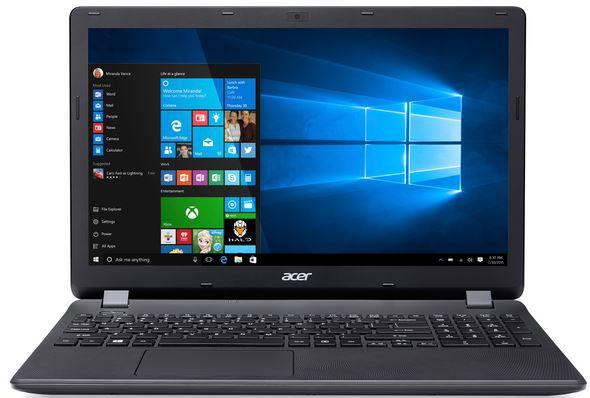 Acer Aspire ES1 531 C13G   15,6 Zoll Notebook mit Windows 10 für 304€ (statt 369€)