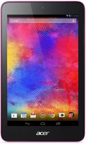Acer Iconia One 7 Acer Iconia One 7 B1 750   7 Zoll HD Tablet für 69€ (statt 95€)