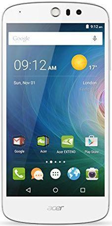 Acer Liquid Z530   5 Zoll Android 5.1 DualSIM Smrtphone für 111,33€
