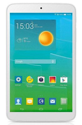Alcatel OneTouch Pop 8S Alcatel OneTouch Pop 8S LTE Tablet für 89€ (statt 151€)