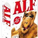 Alf – Die komplette Serie (16 DVDs) ab 16,99€ (statt 33€)