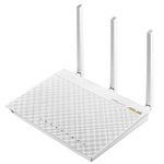 Asus RT-AC66U Dual Band WLAN Router für 99€ (statt 129€)