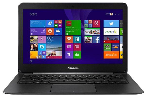 Asus Zenbook UX305FA(MS) FC062 Notebook für 649€ (statt 784€)