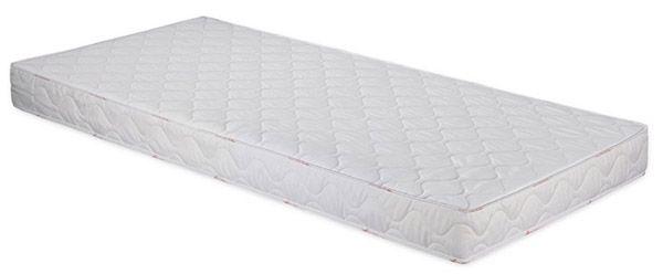 Badenia Bettcomfort Roll Komfortmatratze (H2, 140 x 200cm) für 71,99€ (statt 129€)