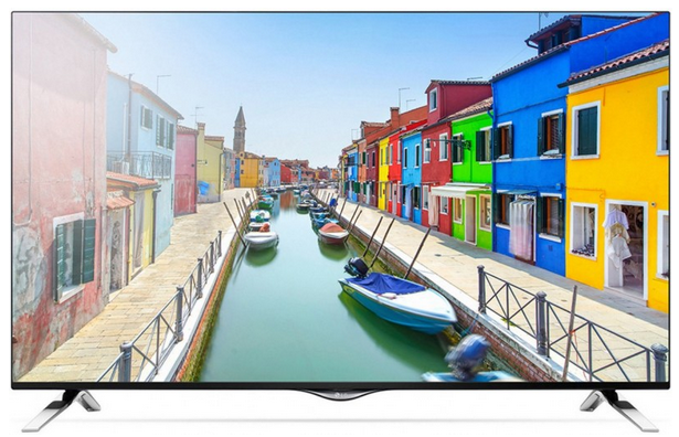 LG 60UF6959   60 Zoll UHD 4K LED Smart TV für 999€ (statt 1.299€)