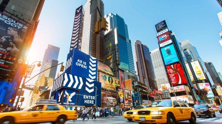 6 Tage New York inkl. Flüge + Hotel in Manhattan ab 593€ (im Winter)