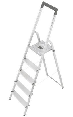 Hailo ProfiLine mit 5 Stufen für 27,45€ (statt 45€)