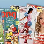 Zeitschriften Jahresabos ab effektiv 5,60€ – HÖRZU, Gong uvm.