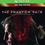 Metal Gear Solid V: The Phantom Pain (PS4, Xbox One) für 15€ (statt 22€)