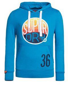 Superdry Sale auf eBay mit bis zu  60% Rabatt + 20% Extra Rabatt