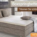 10% Rabatt auf das Wohnen-Sortiment bei Plus – z.B. 2er Set Schwingstuhl für 80,99€ (statt 179€)