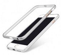 Gratis Metall Bumper für iPhone 5/5S/6/6S/Plus