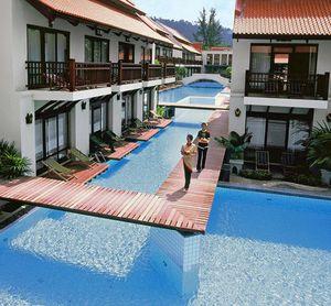11 Tage Thailand im top 3,5* Hotel + Flug, Frühstück, Transfer ab 866€ p.P.