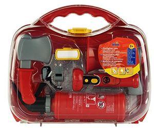 Theo Klein Feuerwehr Koffer ab 20,38€ (statt 26€)