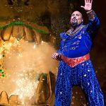 Aladdin Musical Hamburg + 1 ÜN im 4*- oder 5*-Hotel ab 106€ p.P.