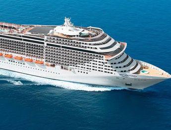 Kreuzfahrten in Europa, der Karibik & Co. bei vente privee