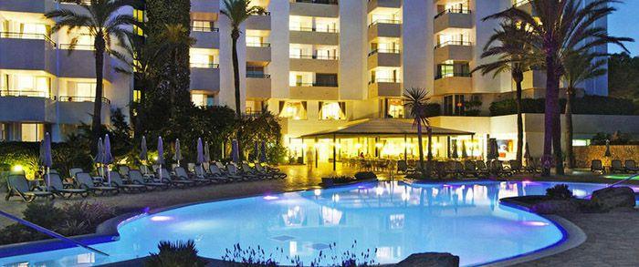 Bildschirmfoto 2016 01 27 um 14.56.39 1 Woche Mallorca im 4* Hotel mit HP & Flug ab 409€ p.P.