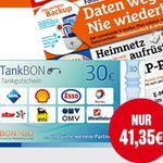 Chip Premium Halbjahresabo für effektiv 11,35€ dank 30€ Tank-Gutschein