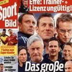 Sport Bild Jahresabo für effektiv 36,80€ dank 75€ Gutschein Prämie