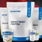 Myprotein 30% Rabatt auf 30 Bestseller Artikel oder auf alles?