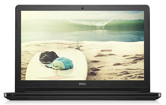 Dell Vostro 3558   15 Zoll Notebook (2 GHz, 4GB Ram, 500GB) für 263,86€ (statt 296€)
