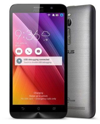Asus ZenFone 2   5,5 Zoll Full HD Smartphone für 109,87€ (statt 190€)