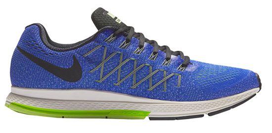 Schnell! Nike Air Zoom Pegasus 32 Herren Laufschuh für 43,85€ (statt 60€)