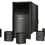 Bose Acoustimass 6 Series V – 5.1 Heimkino-Lautsprecher für 499,95€ (statt 699€)