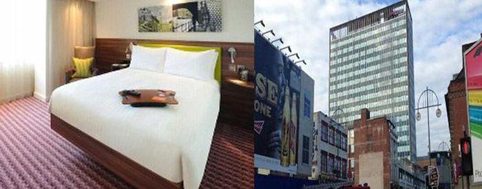 7 Tage Birmingham (England) im 4* Hilton Hotel mit Frühstück, Flügen, Zug ab 453€ p.P.