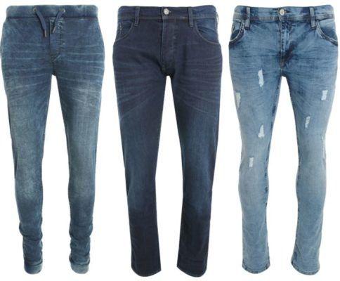 Blend Herren Kleidung Jeans für 14,99€   Sweat Shirts für je 17,99€