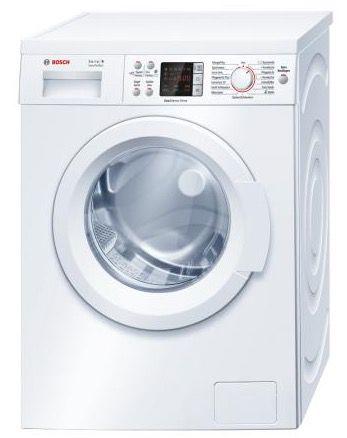 Bosch WAQ28430 Waschmaschine 8kg für 449€ (statt 604€)