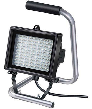 Brennenstuhl LED Leuchte Brennenstuhl Mobile LED Leuchte IP54 für 26,90€ (statt 36€)