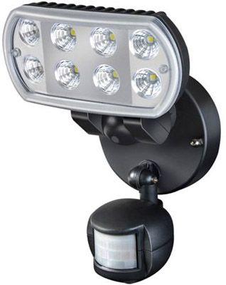 Brennstuhl LED Leuchte Brennstuhl Hochleistungs LED Leuchte mit Infrarot für 49,95€