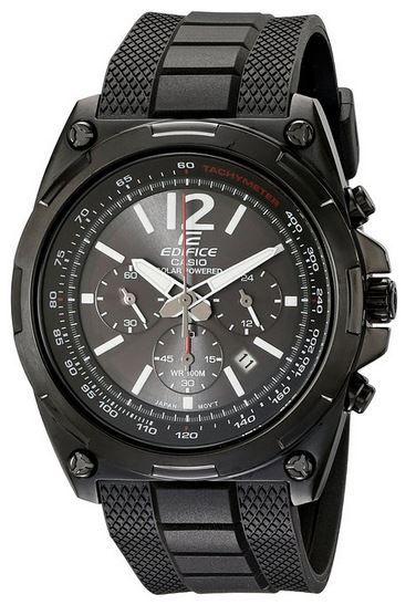 Casio Uhr Aktion Casio EDIFICE EFR 545SBPB 1BVER   Herren Uhr für 79,47€
