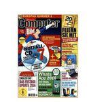 ComputerBILD mit DVD 6 Monats Abo nur 15€ – TOP!