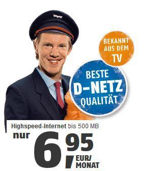 D Netz