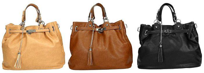 DECADE Venice DECADE Venice Handtasche für 29,99€ (statt 100€?)