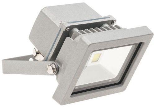ELV 10W LED Flutlichtstrahler für 14,95€ (statt 24€)
