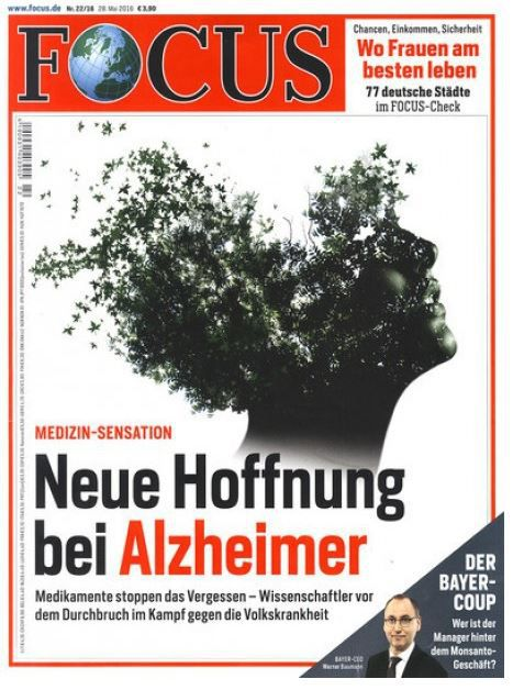 Focus gratis Focus Jahresabo statt 202,80€ für nur effektiv 19,90€   Knaller!