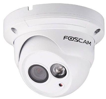 Foscam FI9853EP HD Netzwerkkamera für 62,90€ (statt 72€)