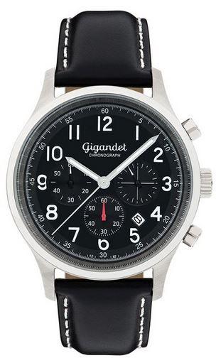 Gigandet Efficiency Herren Armbanduhr für 55,61€