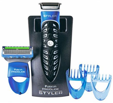 Gillette Fusion ProGlide Styler für 9,99€ (statt 17€)