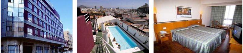 Gran Canaria Astor 3* Hotel Astoria   Gran Canaria 1 Woche mit Flug und Halbpension für nur 429€